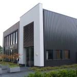 Bedrijfsgebouw 3