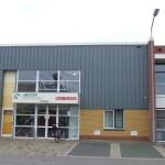 Bedrijfsgebouw Hoge Engweg