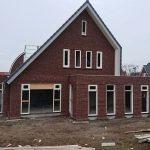 Vrijstaande woning op Bekestere