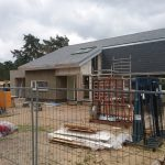Nieuwbouw Putten. Aannemersbedrijf / bouwbedrijf Putten